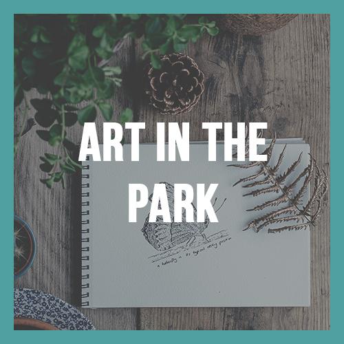 Art In The Park Dream Catchers Erie MetroParks New Dream Catcher Program
