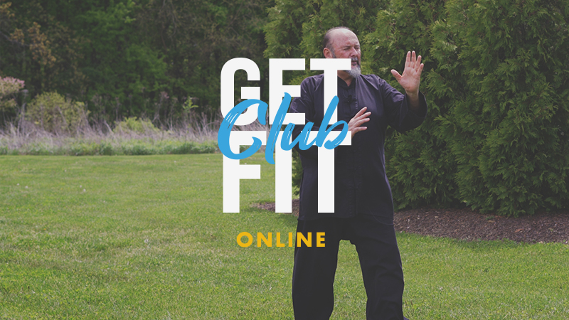 Get Fit Club Online